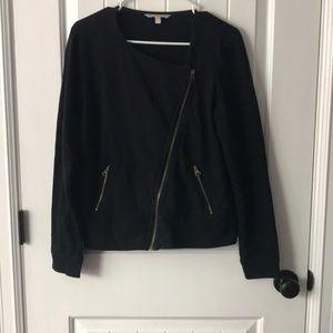 Moto sweatshirt